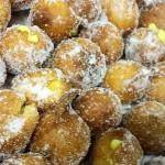 Frittelle alle Mele senza glutine