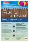 """FESTA IN CASCINA """"gluten free"""""""