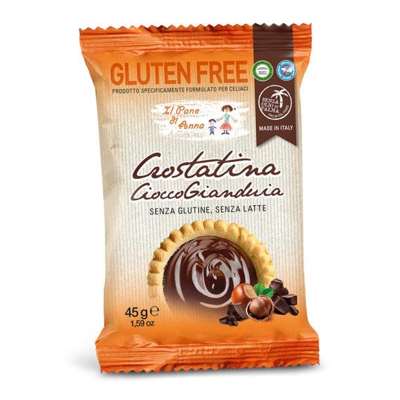 Crostatina Ciocco-pack
