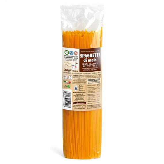 PASTA-spaghetti