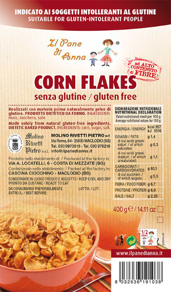 cornflakes-etichetta