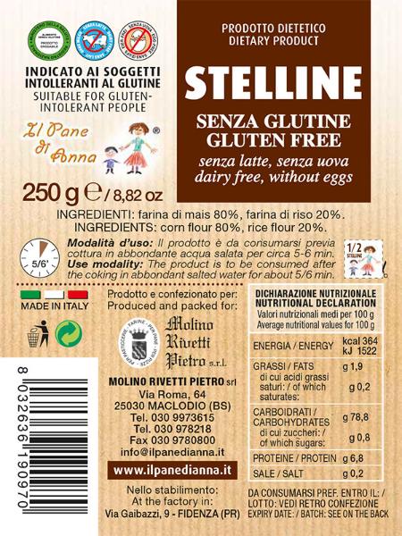 stelline-etichetta
